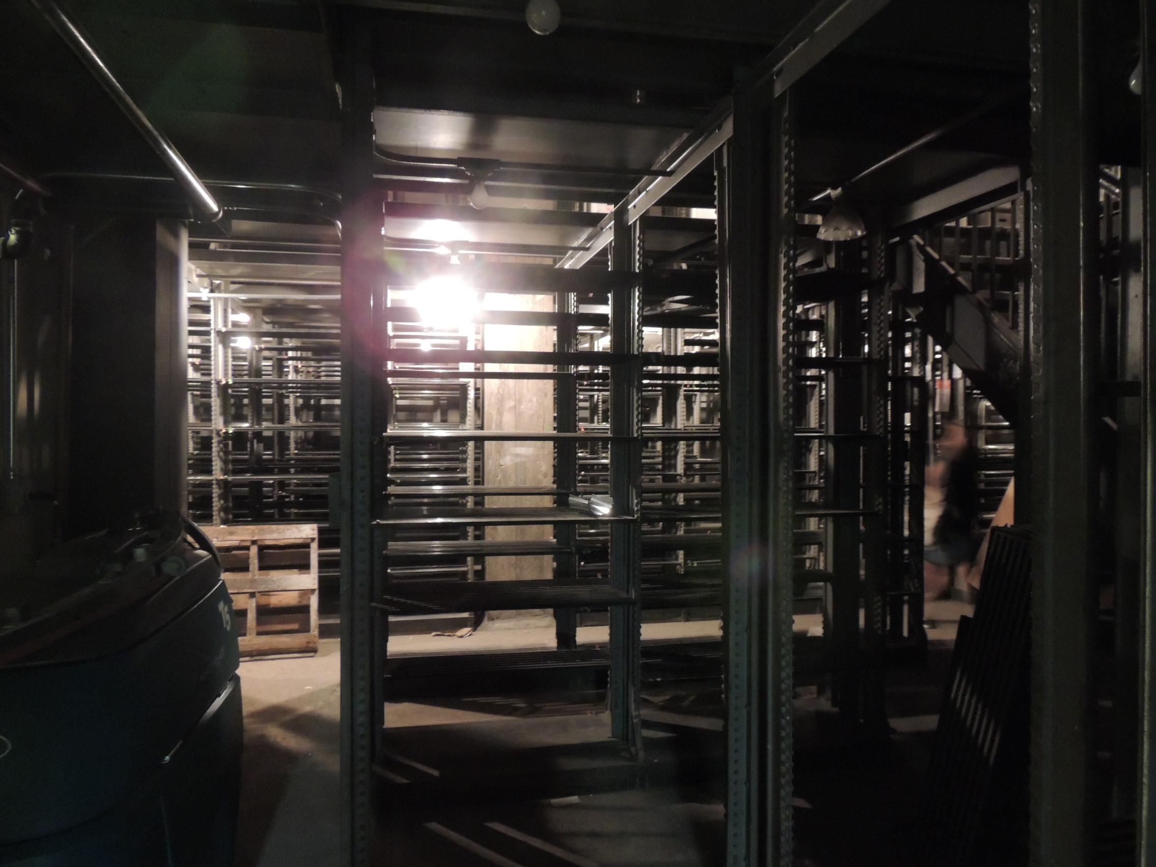 underground library uchicago